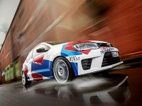 thumbnail image of 2016 WIMMER RS Volkswagen Polo WRC