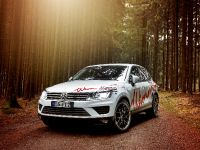 2016 WIMMER Volkswagen Touareg Concept, 4 of 10