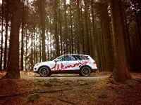 2016 WIMMER Volkswagen Touareg Concept, 7 of 10