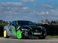 2016 WRAPworks Ford Mustang GT, 1 of 14