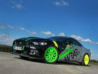 2016 WRAPworks Ford Mustang GT, 2 of 14