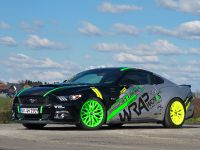 2016 WRAPworks Ford Mustang GT, 3 of 14