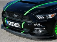 2016 WRAPworks Ford Mustang GT, 5 of 14