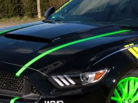 2016 WRAPworks Ford Mustang GT, 6 of 14