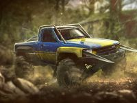 2016 X-Men Cars Renderings , 1 of 7