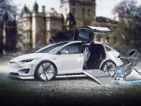 2016 X-Men Cars Renderings , 4 of 7