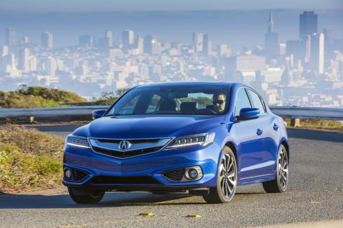 Research 2017                   ACURA ILX pictures, prices and reviews