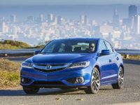 2017 Acura ILX, 1 of 16