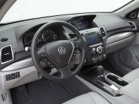 2017 Acura RDX , 8 of 10