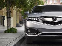 2017 Acura RDX , 10 of 10