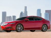 2017 Acura TLX with GT Package , 2 of 4