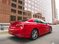 thumbnail image of 2017 Acura TLX with GT Package
