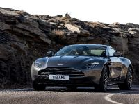 2017 Aston Martin DB11, 5 of 29