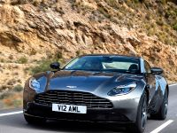2017 Aston Martin DB11, 6 of 29