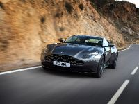 2017 Aston Martin DB11, 7 of 29