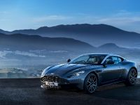 2017 Aston Martin DB11, 8 of 29