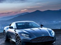 2017 Aston Martin DB11, 9 of 29