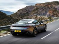 2017 Aston Martin DB11, 14 of 29