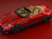 2017 Aston Martin Vanquish Zagato Volante , 3 of 9