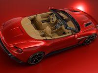 2017 Aston Martin Vanquish Zagato Volante , 6 of 9