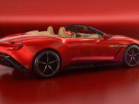 2017 Aston Martin Vanquish Zagato Volante , 7 of 9