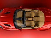 2017 Aston Martin Vanquish Zagato Volante , 9 of 9