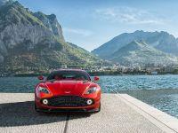 2017 Aston Martin Vanquish Zagato , 1 of 19