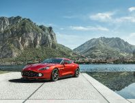 2017 Aston Martin Vanquish Zagato , 2 of 19
