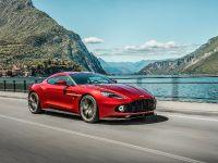 2017 Aston Martin Vanquish Zagato , 3 of 19