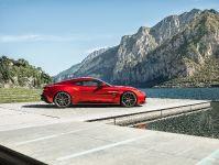 2017 Aston Martin Vanquish Zagato , 4 of 19
