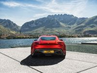 2017 Aston Martin Vanquish Zagato , 9 of 19