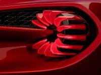 2017 Aston Martin Vanquish Zagato , 16 of 19