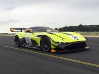 2017 Aston Martin Vulcan AMR Pro , 15 of 18