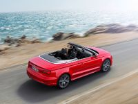 2017 Audi A3 Cabriolet, A3 Sedan and S3 Sedan , 2 of 11