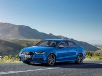 2017 Audi A3 Cabriolet, A3 Sedan and S3 Sedan , 4 of 11