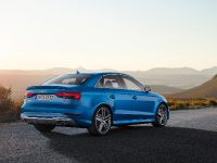 2017 Audi A3 Cabriolet, A3 Sedan and S3 Sedan , 5 of 11