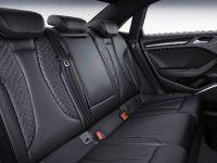 2017 Audi A3 Cabriolet, A3 Sedan and S3 Sedan , 7 of 11