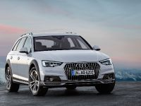 2017 Audi A4 Allroad Quattro , 1 of 6
