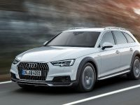 thumbnail image of 2017 Audi A4 Allroad Quattro