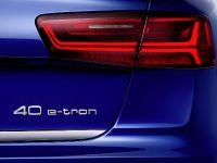 2017 Audi A6L e-tron, 6 of 14