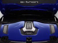 2017 Audi A6L e-tron, 8 of 14