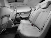 2017 Audi A6L e-tron, 10 of 14