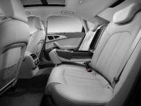 2017 Audi A6L e-tron, 11 of 14
