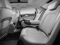 2017 Audi A6L e-tron, 12 of 14