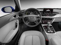 2017 Audi A6L e-tron, 13 of 14