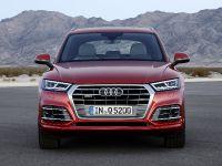 2017 Audi Q5 , 1 of 18
