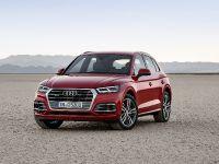 2017 Audi Q5 , 3 of 18