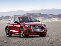 2017 Audi Q5 , 4 of 18