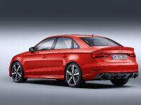 2017 Audi RS 3 Sedan, 4 of 9