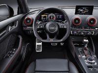 2017 Audi RS 3 Sedan, 7 of 9